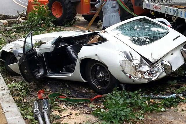 Những vụ tai nạn khiến chủ xe viêm màng túi nặng nề nhất: Bài học cần biết trước khi mua xe Ferrari - Ảnh 6.