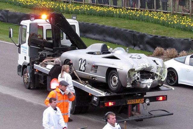 Những vụ tai nạn khiến chủ xe viêm màng túi nặng nề nhất: Bài học cần biết trước khi mua xe Ferrari - Ảnh 10.