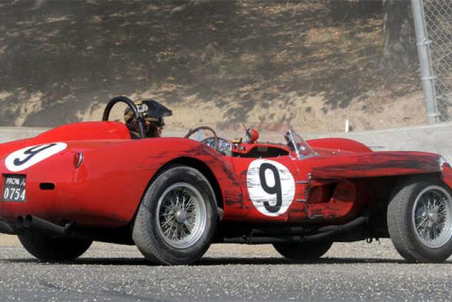 Những vụ tai nạn khiến chủ xe viêm màng túi nặng nề nhất: Bài học cần biết trước khi mua xe Ferrari - Ảnh 12.