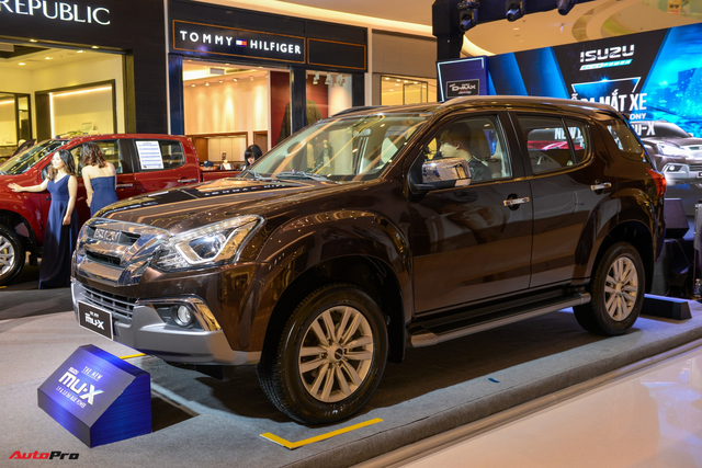 Mua SUV 7 chỗ tầm 1 tỷ chạy dịch vụ - đây là 5 mẫu xe nhập khẩu bạn không nên bỏ qua trong dịp đầu năm mới - Ảnh 5.