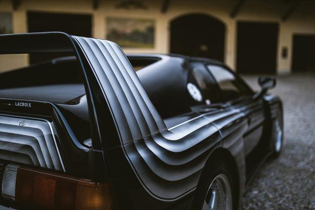 Siêu xe cách đây gần 30 năm được thiết kế như thế nào? - Ảnh 3.