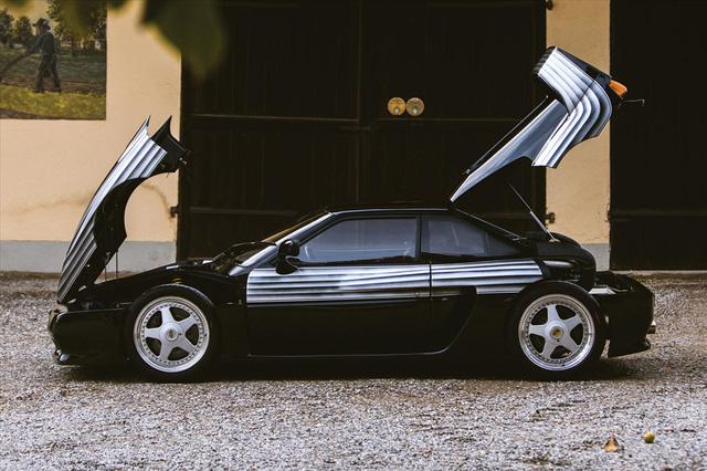 Siêu xe cách đây gần 30 năm được thiết kế như thế nào? - Ảnh 6.