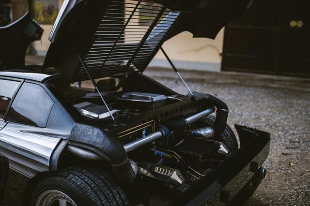 Siêu xe cách đây gần 30 năm được thiết kế như thế nào? - Ảnh 7.