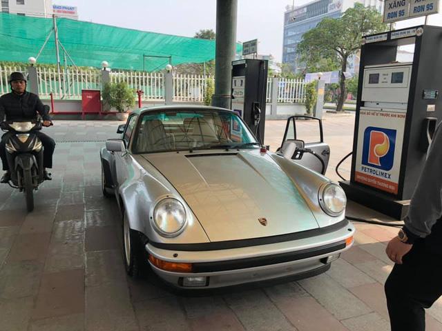 Đây là những điều cần biết về hàng độc Porsche 930 Turbo vừa bất ngờ xuất hiện tại Việt Nam - Ảnh 3.