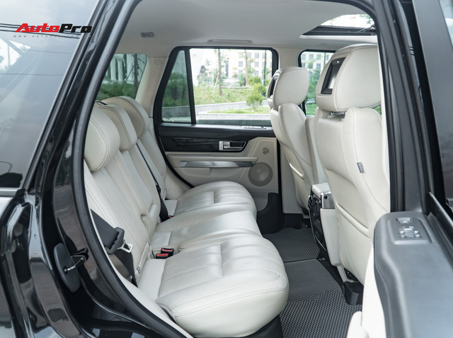 Range Rover Sport 2010 rao bán chỉ hơn 1 tỷ đồng, rẻ như Mazda CX-5  - Ảnh 5.