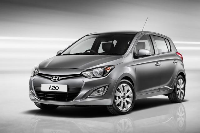 5 mẫu xe chạy dầu giữ giá nhất sau 1 năm sử dụng: Toyota Innova vô địch trong khi Hyundai và Suzuki thống trị xe chạy xăng - Ảnh 9.