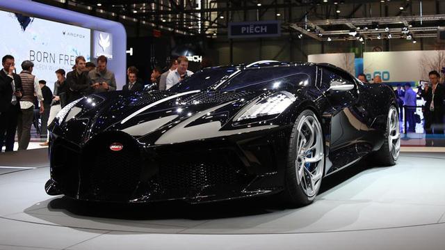 Cách bán xe kiểu Bugatti: Chọn khách chứ không để khách chọn xe, rồi hỏi 'Ông/bà có hứng thú với xe này không?'