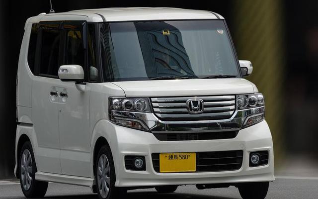 Những xe bán chạy nhất tại 7 nước châu Á - Nhiều mẫu ế ẩm tại Việt Nam - Ảnh 2.