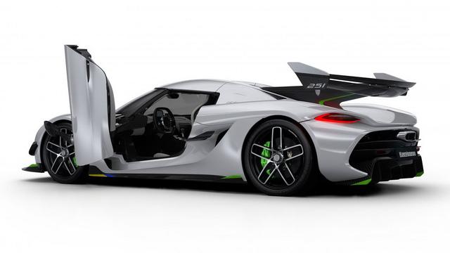 Khám phá chìa khoá của siêu xe Koenigsegg mới - Lại là tuyệt tác không thể bỏ qua - Ảnh 1.