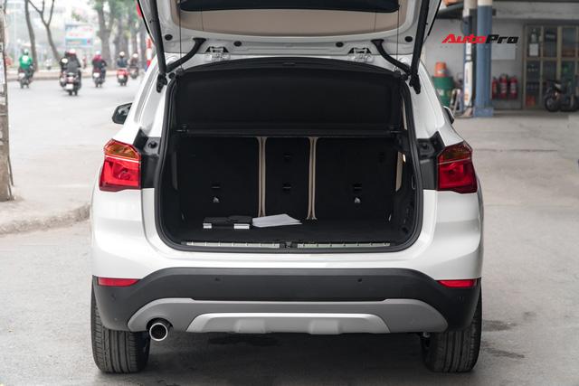 Chiếc SUV giá gần 1,8 tỷ này của BMW là hàng hiếm trên thị trường xe cũ - Ảnh 7.
