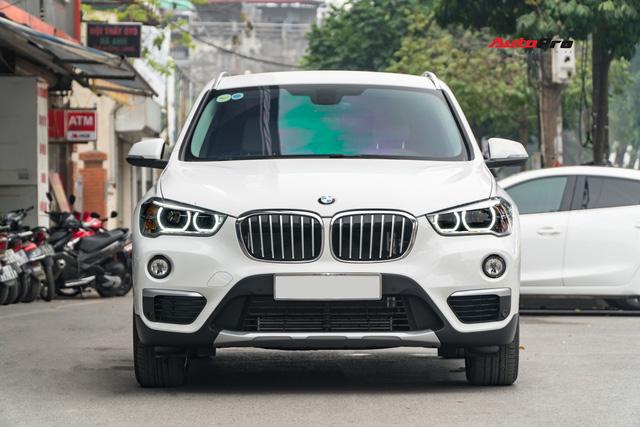 Chiếc SUV giá gần 1,8 tỷ này của BMW là hàng hiếm trên thị trường xe cũ - Ảnh 16.
