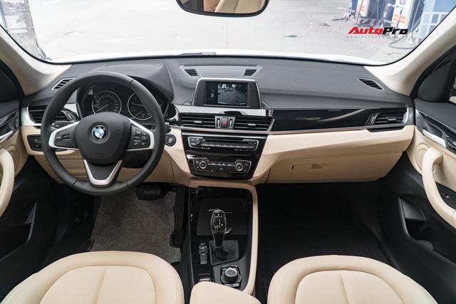 Chiếc SUV giá gần 1,8 tỷ này của BMW là hàng hiếm trên thị trường xe cũ - Ảnh 8.