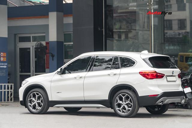 Chiếc SUV giá gần 1,8 tỷ này của BMW là hàng hiếm trên thị trường xe cũ - Ảnh 5.