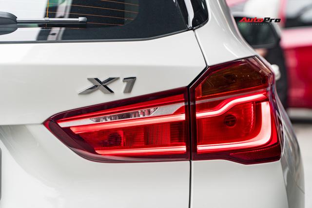 Chiếc SUV giá gần 1,8 tỷ này của BMW là hàng hiếm trên thị trường xe cũ - Ảnh 6.