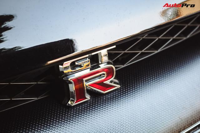 Nissan GT-R R35 độc nhất vô nhị tại Việt Nam cùng hành trình lưu lạc từ Bắc vào Nam - Ảnh 12.