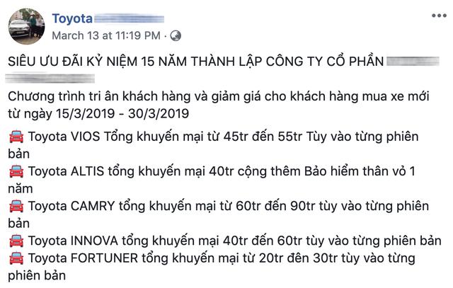 Thời xe Hàn lên ngôi tại Việt Nam: Hyundai tăng giá, bán ngang Toyota  - Ảnh 3.