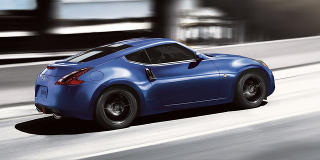 Nissan xác nhận lột xác 2 dòng tên GT-R và Z huyền thoại - Ảnh 1.