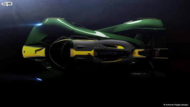 Siêu xe điên rồ này sẽ hồi sinh để cạnh tranh Mercedes-AMG One, Aston Martin Valkyrie - Ảnh 5.