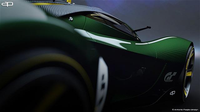 Siêu xe điên rồ này sẽ hồi sinh để cạnh tranh Mercedes-AMG One, Aston Martin Valkyrie - Ảnh 10.