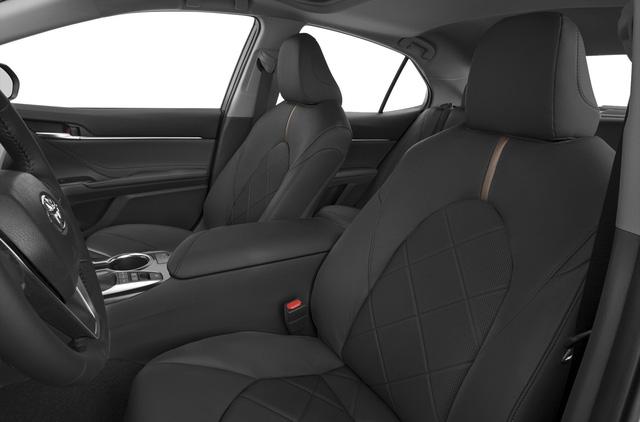 Lộ những nâng cấp mới đáng giá trên Camry 2019 sắp ra mắt Việt Nam: Xe Toyota bớt cắt option - Ảnh 2.