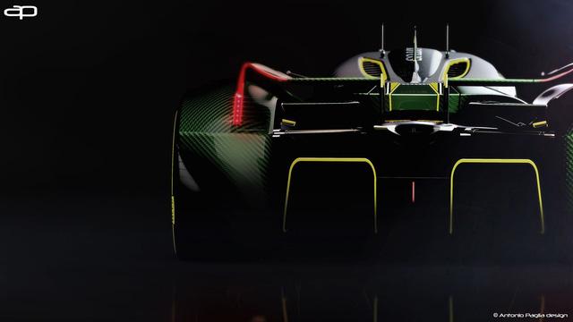 Siêu xe điên rồ này sẽ hồi sinh để cạnh tranh Mercedes-AMG One, Aston Martin Valkyrie - Ảnh 6.