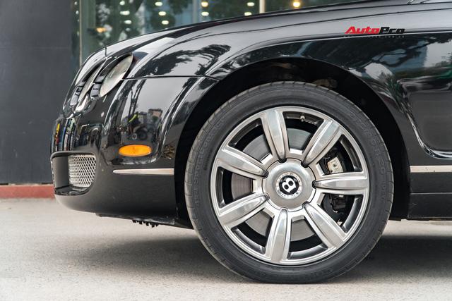Bentley Continental Flying Spur bán lại giá hời, rẻ hơn cả Toyota Camry nhập khẩu - Ảnh 3.