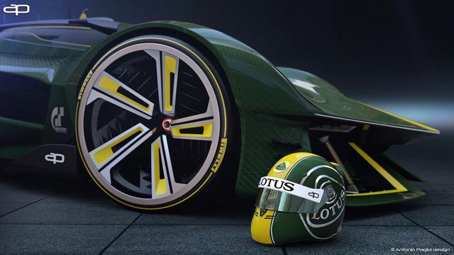 Siêu xe điên rồ này sẽ hồi sinh để cạnh tranh Mercedes-AMG One, Aston Martin Valkyrie - Ảnh 11.