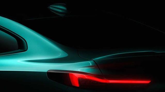 BMW 2-Series Gran Coupe lộ diện đối đầu Mercedes CLA - Ảnh 1.