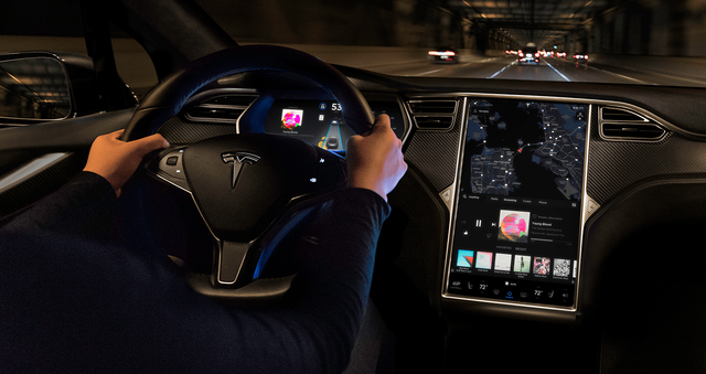 Đã 7 năm trôi qua và các ông lớn hàng đầu thế giới vẫn chậm hơn Tesla ở điểm này - Ảnh 1.