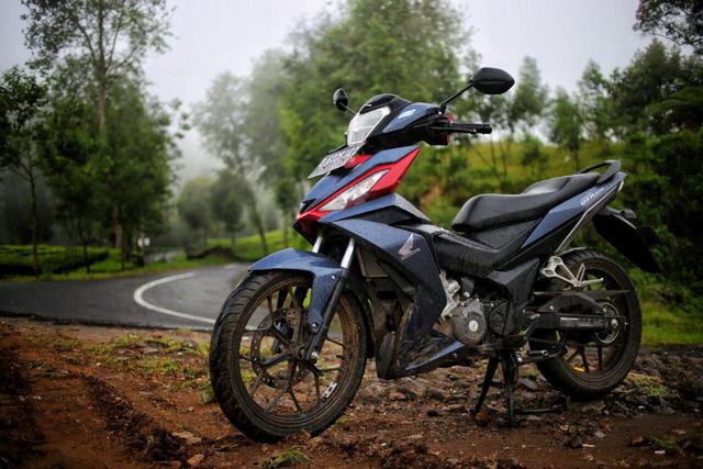 5 lựa chọn xe máy nhập khẩu độc lạ dưới 50 triệu đồng cho khách hàng Việt đầu 2019, mẫu thứ 2 gây bất ngờ - Ảnh 5.
