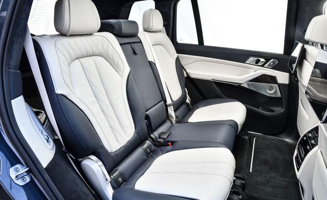 Đánh giá BMW X7 2019 được THACO đưa về ngay năm nay: Sinh ra để đứng đầu và đây là lý do - Ảnh 15.