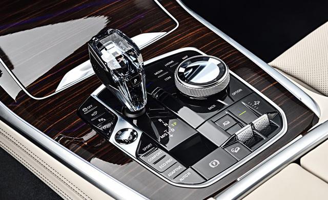 Đánh giá BMW X7 2019 được THACO đưa về ngay năm nay: Sinh ra để đứng đầu và đây là lý do - Ảnh 13.