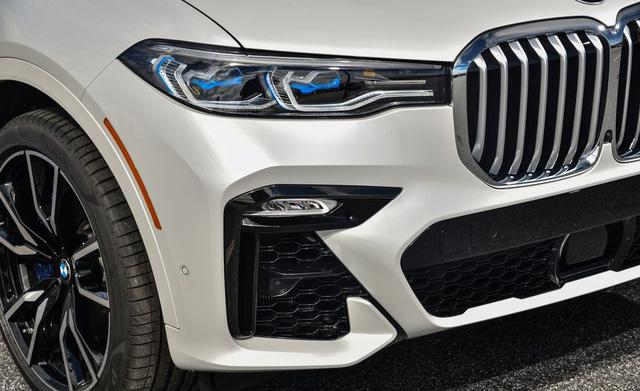 Đánh giá BMW X7 2019 được THACO đưa về ngay năm nay: Sinh ra để đứng đầu và đây là lý do - Ảnh 5.