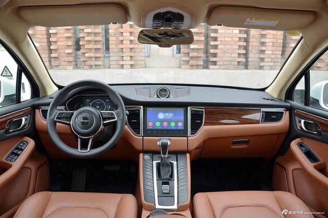 Xe nhái Porsche Macan được chào bán tại Việt Nam giá hơn 300 triệu đồng và sự thực phía sau - Ảnh 3.