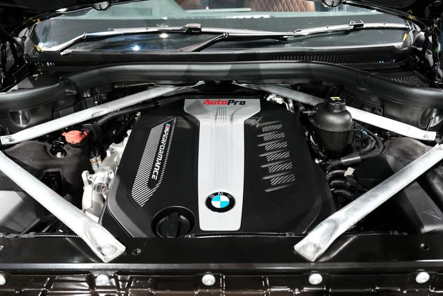 Diện kiến SUV sang như Rolls-Royce BMW X7 về Việt Nam ngay trong năm nay, giá khởi điểm 6,6 tỉ đồng tại Thái Lan - Ảnh 6.