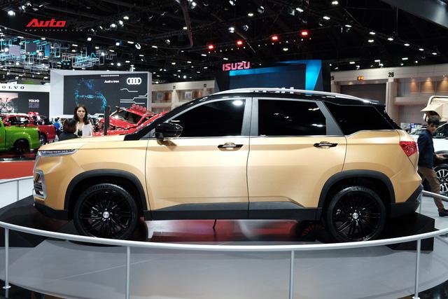 Chevrolet Captiva thế hệ mới trình làng - Chờ ngày VinFast đưa về Việt Nam - Ảnh 2.