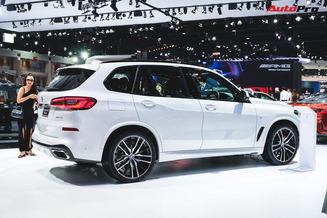 Xem trước BMW X5 2019 sẽ về Việt Nam ngay năm nay, đối trọng của Mercedes-Benz GLE - Ảnh 5.