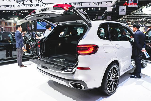 Xem trước BMW X5 2019 sẽ về Việt Nam ngay năm nay, đối trọng của Mercedes-Benz GLE - Ảnh 10.