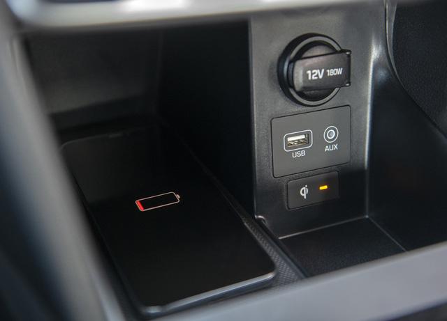 Đánh giá Hyundai Elantra 2019 sắp về Việt Nam: Đây là những lý do khiến Mazda3 phải lo sợ - Ảnh 4.