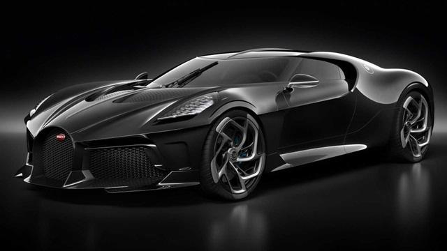 Cách bán xe kiểu Bugatti: Chọn khách chứ không để khách chọn xe, rồi hỏi Ông/bà có hứng thú với xe này không? - Ảnh 2.