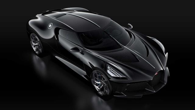 Cách bán xe kiểu Bugatti: Chọn khách chứ không để khách chọn xe, rồi hỏi Ông/bà có hứng thú với xe này không? - Ảnh 1.