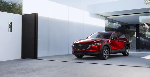 Mazda và con đường đầy gian truân lên hạng xe sang - Ảnh 4.
