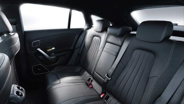 Mercedes-Benz trình làng mẫu xe vô đối nhưng giá mềm - Ảnh 8.