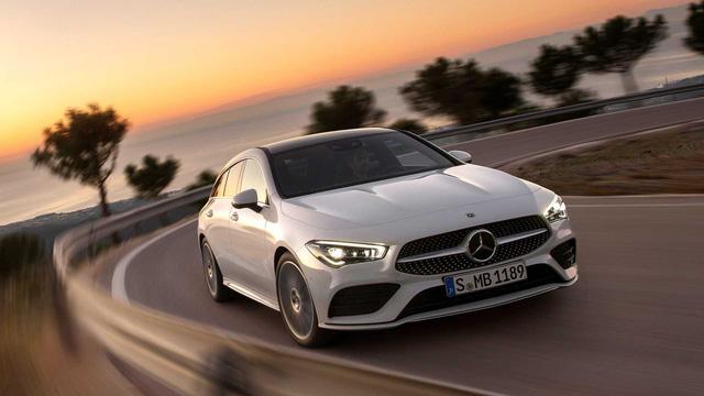 Mercedes-Benz trình làng mẫu xe vô đối nhưng giá mềm - Ảnh 1.