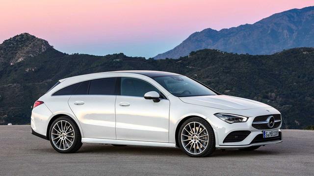 Mercedes-Benz trình làng mẫu xe vô đối nhưng giá mềm - Ảnh 2.