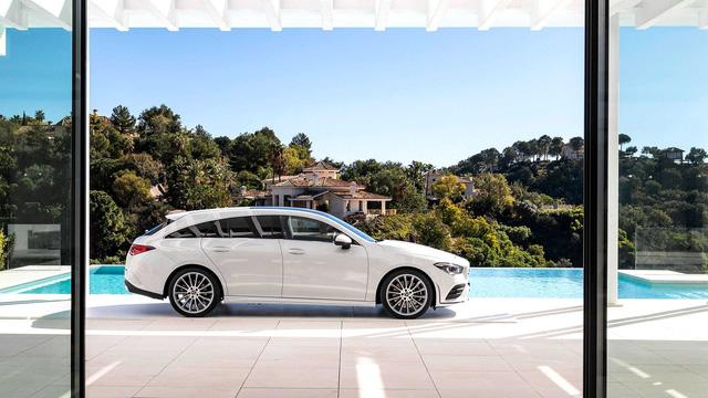 Mercedes-Benz trình làng mẫu xe vô đối nhưng giá mềm - Ảnh 5.