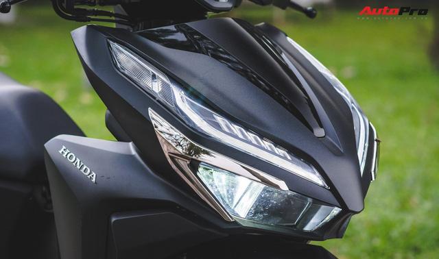Giá xe Honda Vario giảm nhẹ sau Tết, chạm đáy 39 triệu đồng - Ảnh 2.
