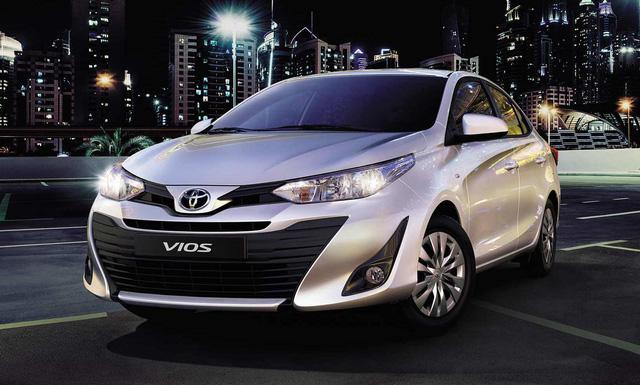 Top 10 xe bán chạy tháng 3/2019: Toyota Vios và Mitsubishi Xpander lập lại trật tự - Ảnh 2.