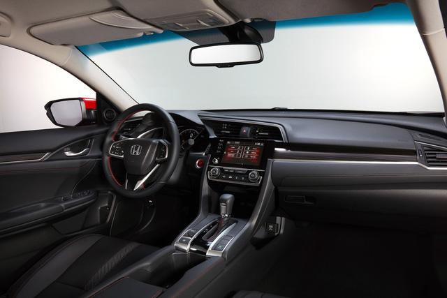 Honda Civic 2019 chốt giá cao nhất 934 triệu đồng - Ảnh 4.