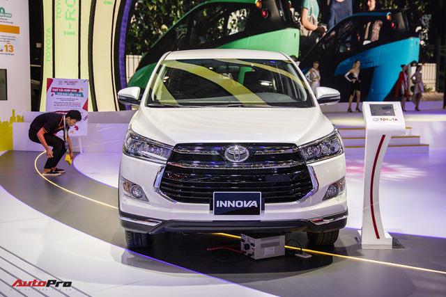 Top 10 xe bán chạy tháng 3/2019: Toyota Vios và Mitsubishi Xpander lập lại trật tự - Ảnh 4.